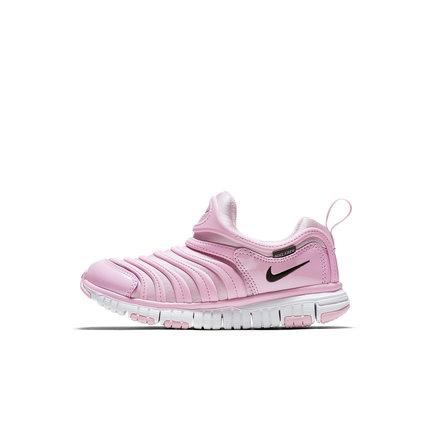 Nike Nike Official NIKE DYNAMO FREE (PS) Kids Sports Casual Shoes 343738				 							        							Convenient design and daily selection