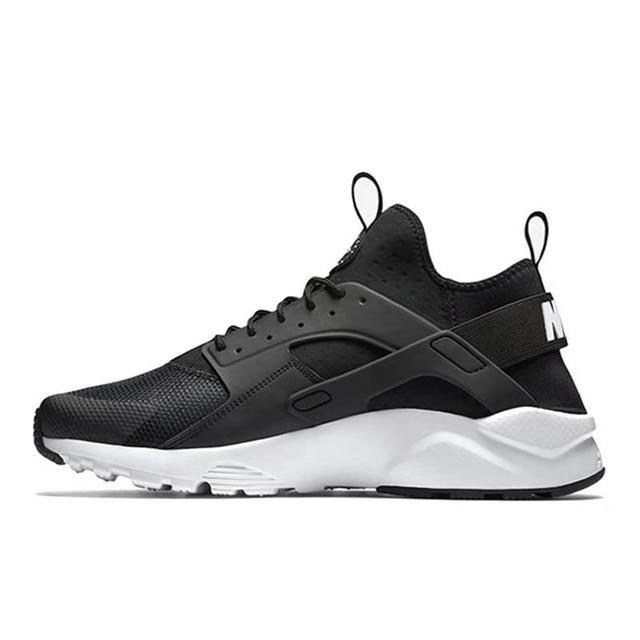 68b7adea98f19 Original Authentic NIKE AIR HUARACHE Cushioning Men s Running Shoes Low-top Sports  Outdoor Shoes Breathable