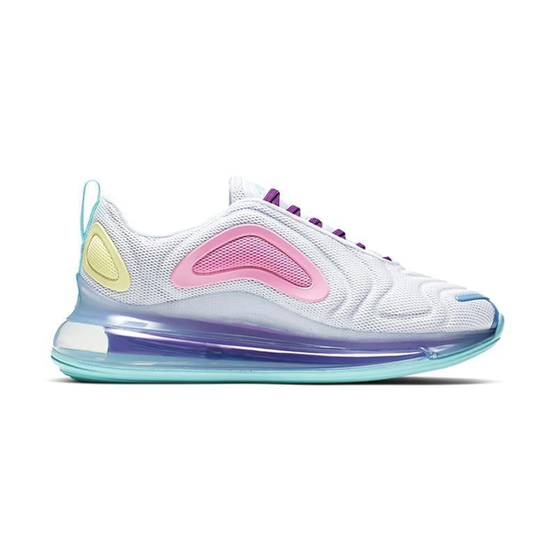 Nike Air Max 720 Women S Running Shoe Breathable Sports Sneakers Comfo Cadeau Me