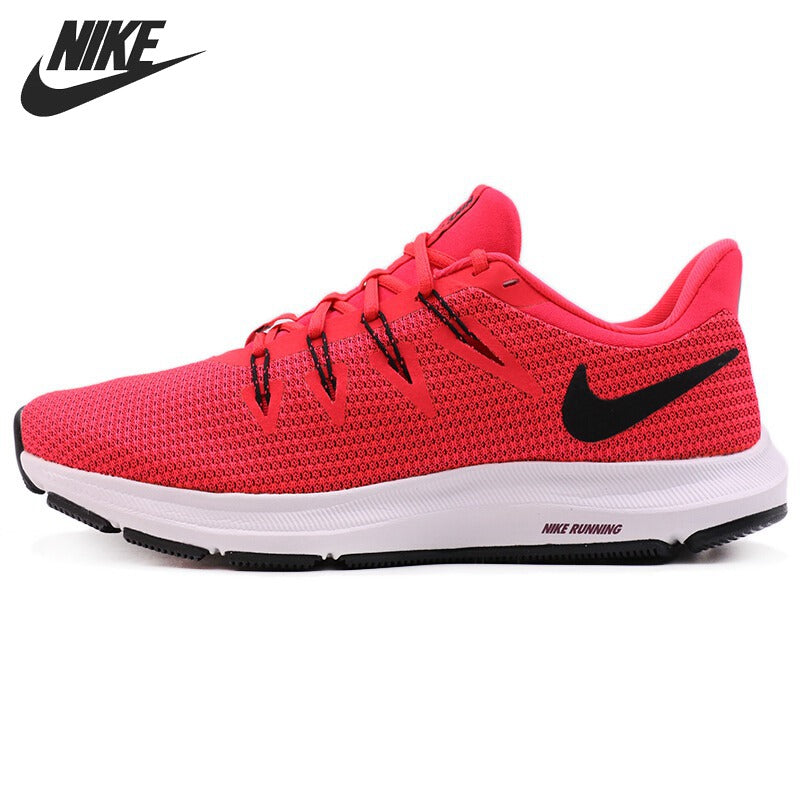 Original New Arrival 2018 NIKE QUEST 1.5 Women's  Running Shoes Sneakers - Cadeau Me