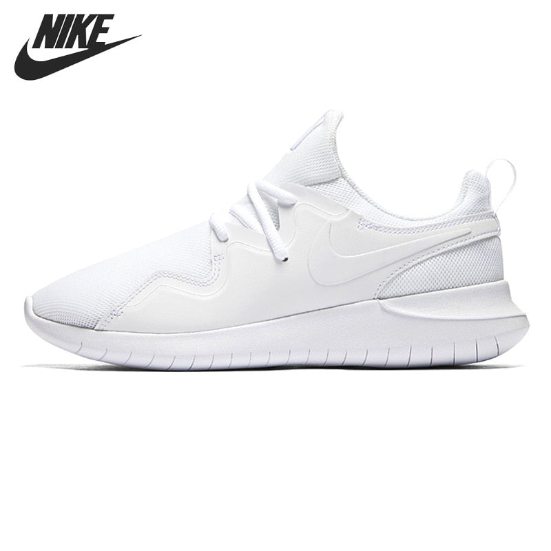 Original New Arrival 2018 NIKE TESSEN Women's Running Shoes Sneakers - Cadeau Me