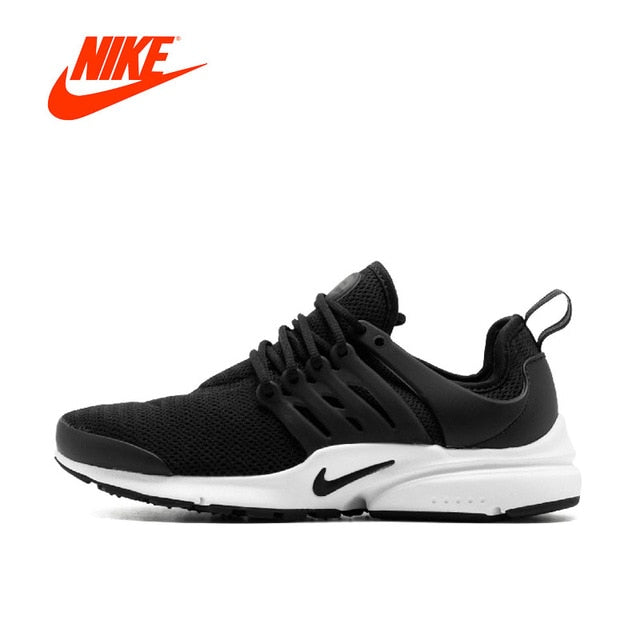 sneakers for cheap f9a5b ed543 ... Original New Arrival Authentic Nike Air Presto Women s Low Top  Breathable Running Shoes Sneakers Sport Outdoor