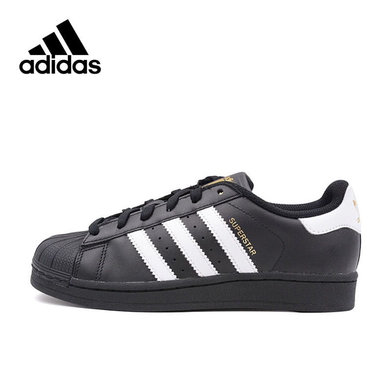 Charles Keasing mantener Adversario  Original New Arrival Official Adidas SUPERSTAR Clover Women's And Men'  Cadeau Me
