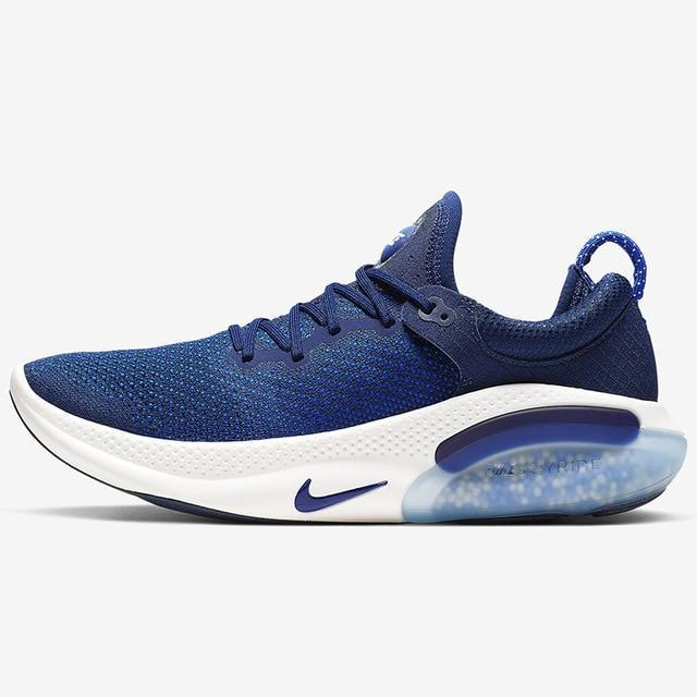 Original Nike Joyride Run FK  Men's Nike Sneakers Running Shoes Sport Outdoor Sneakers Breathable Durable Athletic AQ2730 - Cadeau Me