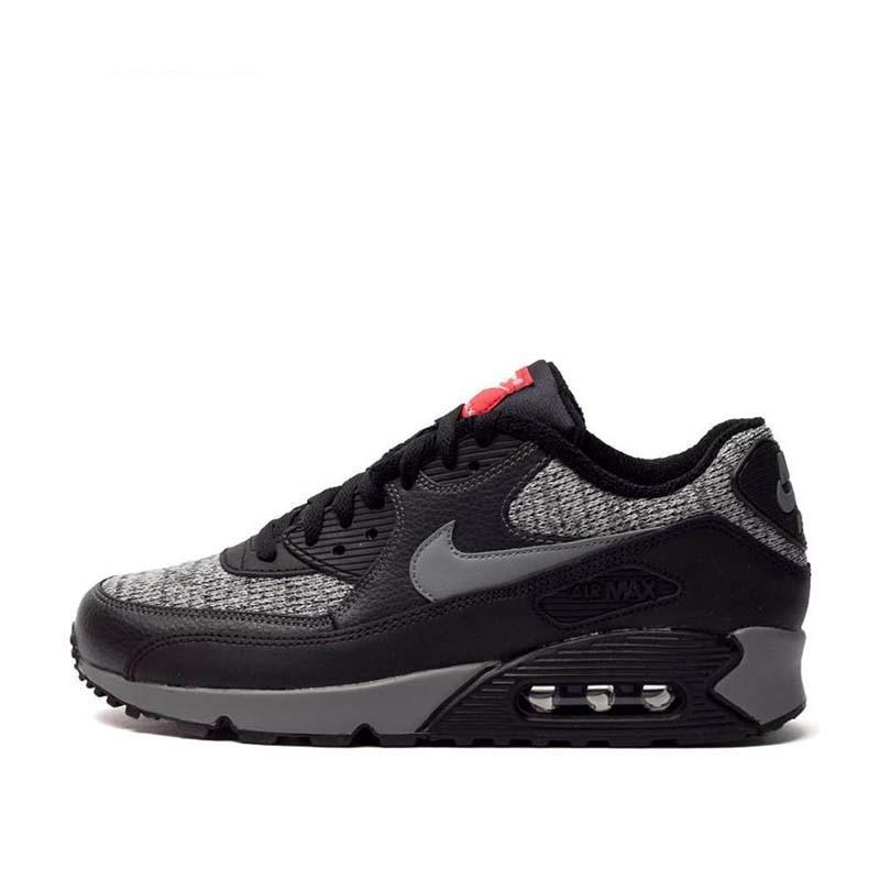 purchase cheap 788ce d597e Original authentic NIKE AIR MAX 90 men s running shoes classic outdoor sports  shoes comfortable and durable