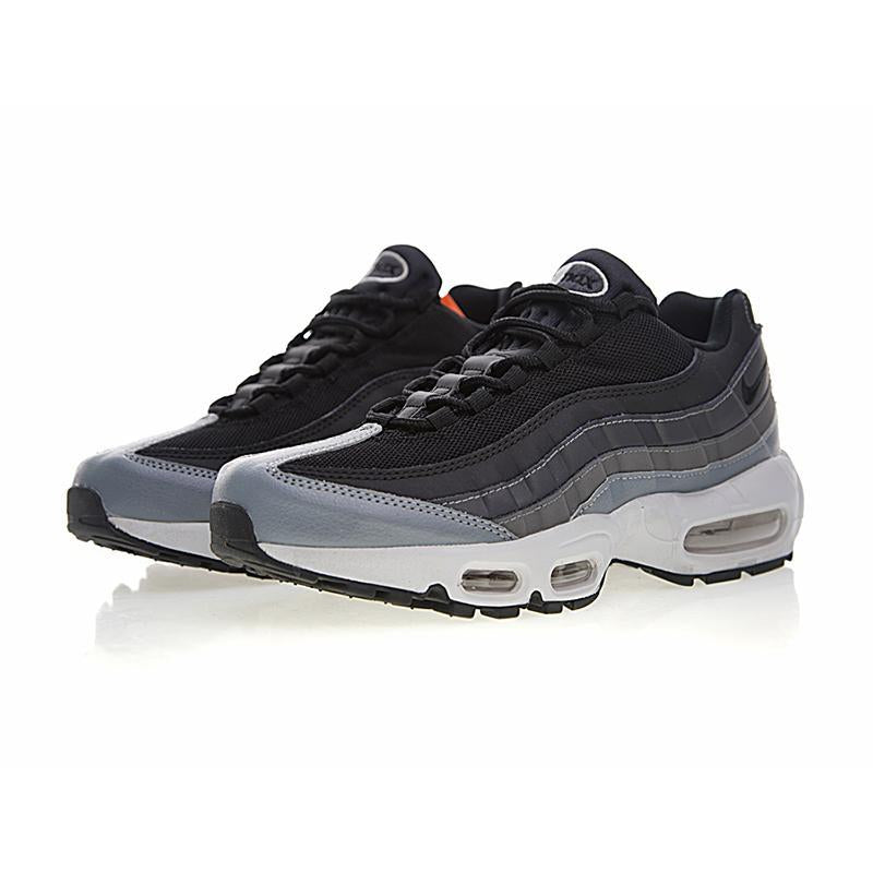 online store b6c8c 336ae Original authentic NIKE AIR MAX 95 ESSENTIAL men's running shoes trend  breathable outdoor sports jogging comfortable 749766