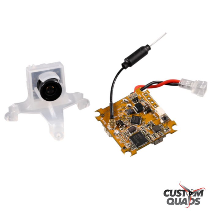 NewBeeDrone Hummingbird Flight Controller Set