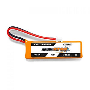 CNHL Mini Star 1S 450mAh 70C 4 Pack