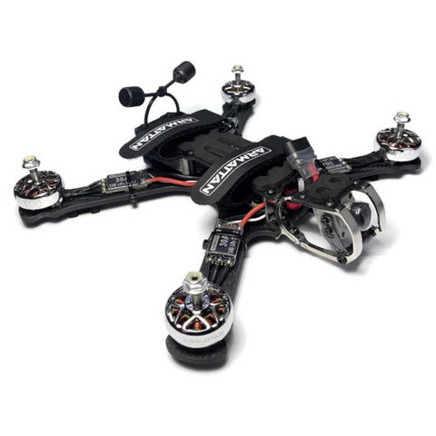 Badger 5 DJI Edition with TOA 23061750kv motors-Ready to ship