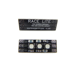 RaceLiteWire Mini LEDs RGB (2-Pack)