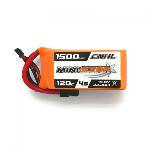 CNHL Mini Star 4S 1500mAh 120C
