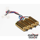 NewBeeDrone BDR GOLD Edition - 6mm Brushed Motor