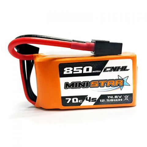 CNHL Mini Star 4S 850mAh 70C