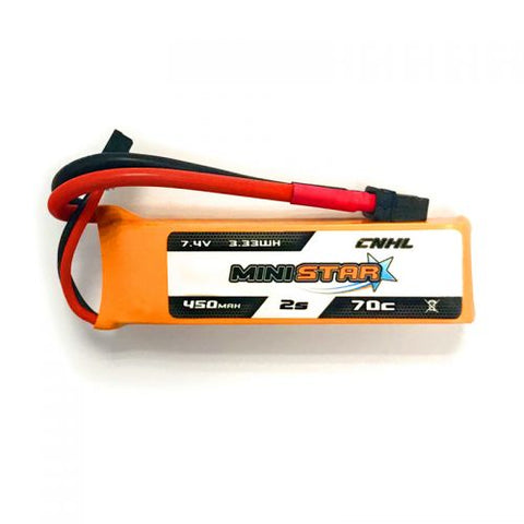CNHL Mini Star 2S 450mAh 70C