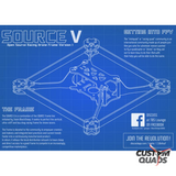 TBS Source V Frame