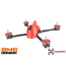 BMSRacing JS-1 Frame and TPU Canopy Kit