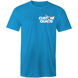Custom Quads T-Shirt