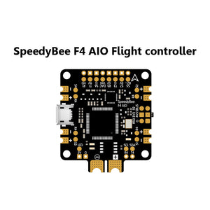 Speedy Bee F4 AIO Flight Controller Ver 2.0
