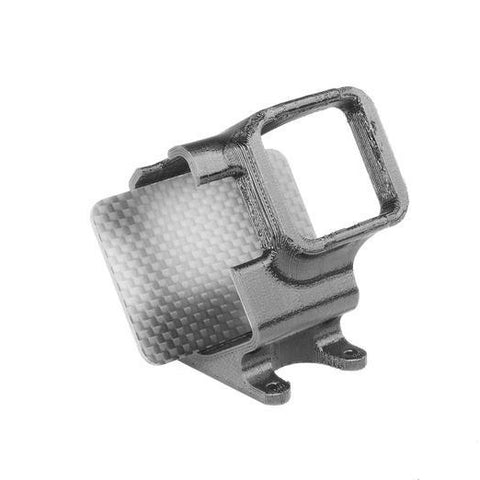 ImpulseRC Apex TPU GoPro Hero8 Mount 30 Degrees Black
