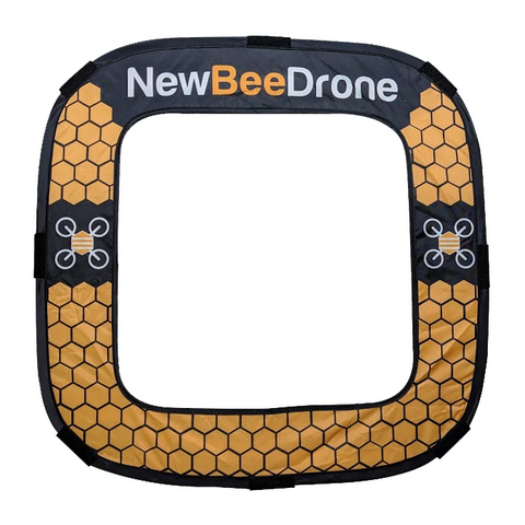 NewBeeDrone Micro Race Gate - Square - 5 Pack