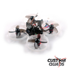 HappyModel Mobula7 75mm 1-2S brushless whoop (standard + non EU FrSky version)