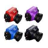 Foxeer Predator 4 Mini/Standard 4ms latency 1000TVL FPV Racing Camera