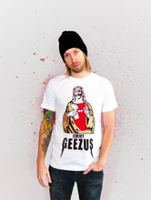 "Jimmy Geezus ""Savior"" Tee *LIMITED EDITION*"