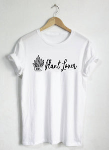 Plant Lover Shirt