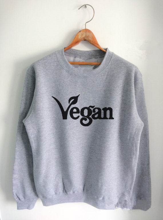 Unisex Casual Long Sleeve Sweatshirt