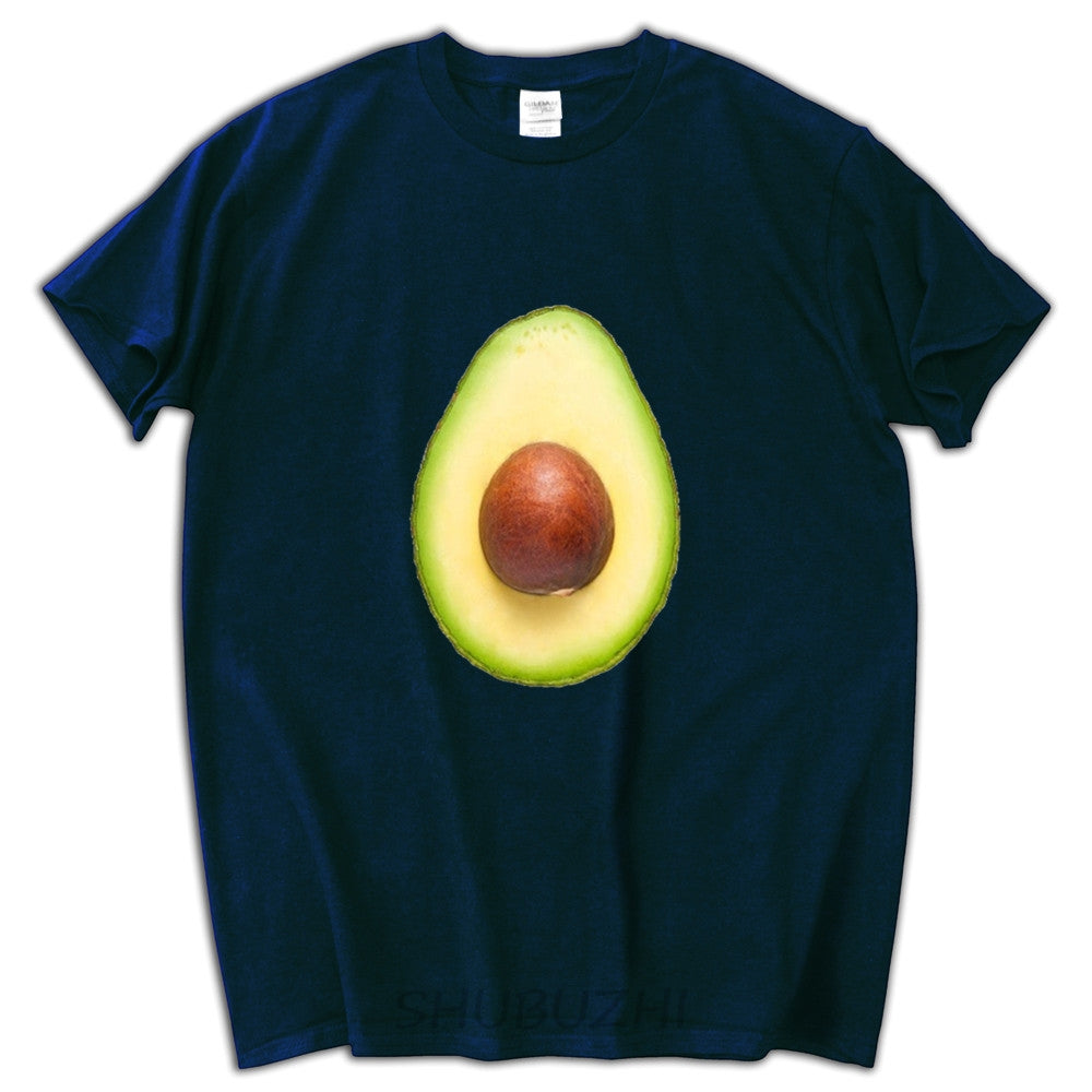 I Love Avocado Vegan Shirt