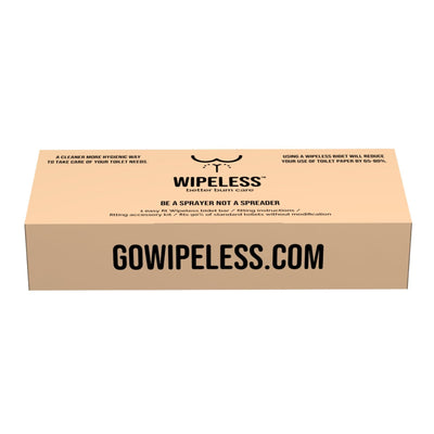 Wipeless™ GT & Bambooloo® Bundle Wipeless Bundle Wipeless