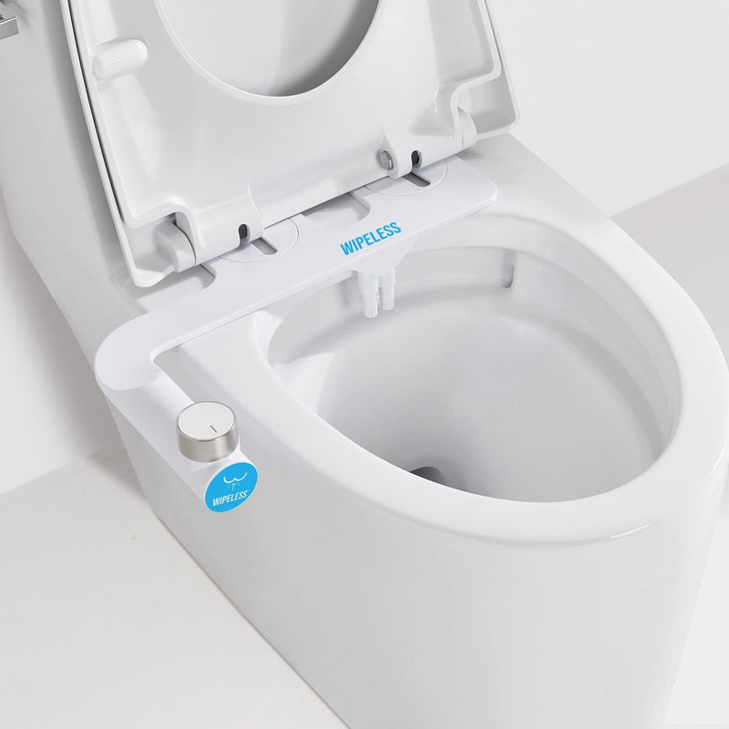 Wipeless™ Model GT Twin nozzle Bidet Wipeless Bidet Wipeless