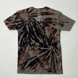 Black Dye DAPPER X R.A.T COLLAB T-shirt