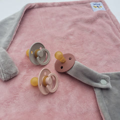 BIBS Pacifiers (for LOVIEBEES)