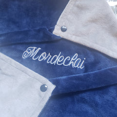 Loviebee 2.0 Navy/Grey