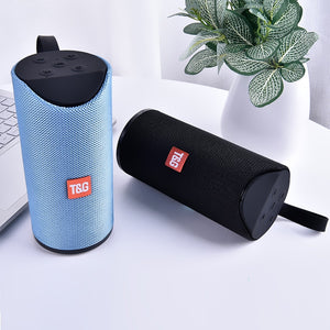 Bluetooth Speaker - Portable Bluetooth Speaker