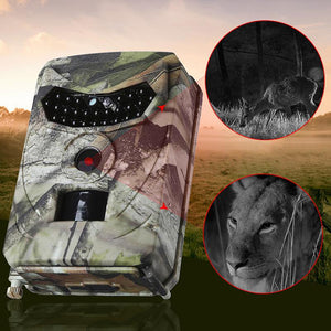 Trail Camera - 12MP