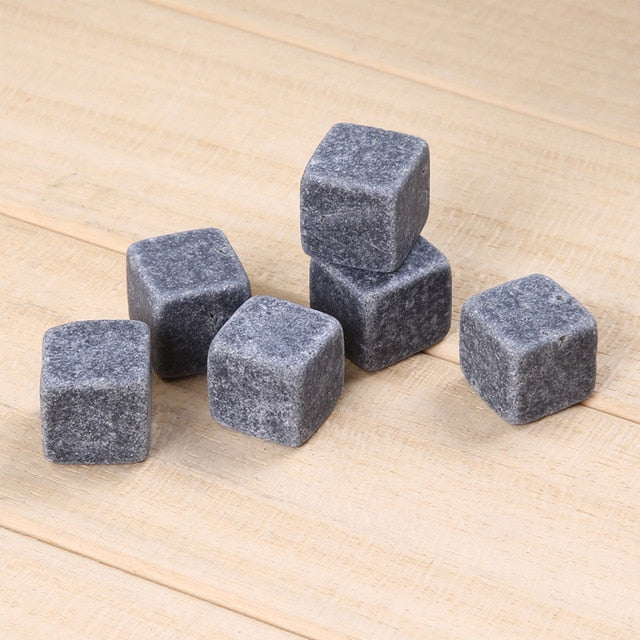 Whiskey Stones Ice Cube