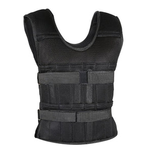 Weighted Vest Workout 33lb 44lb or 110lb
