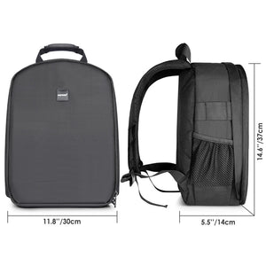 Camera Backpack - Cameras and Lenses Backpack