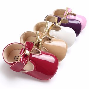Princess Girls Baby Shoes