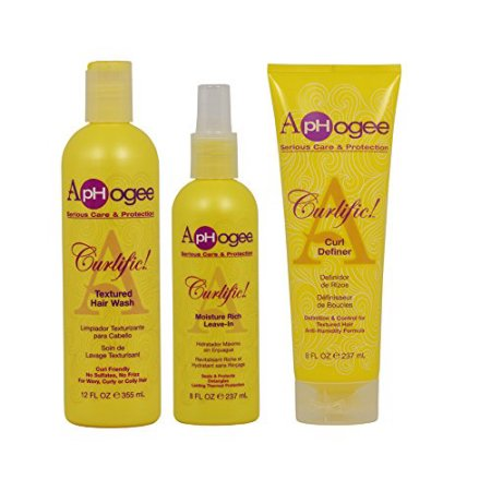 Aphogee Hair Care