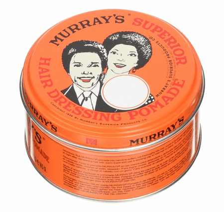 Murray's Hair Dressing Pomade 3 oz - Melanin Beauty Suppliers