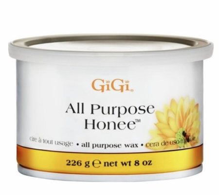 Gigi All Purpose Honee Wax 8 oz