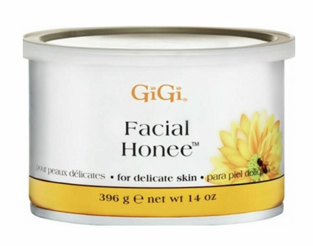 Gigi Facial Honee Wax 14 oz