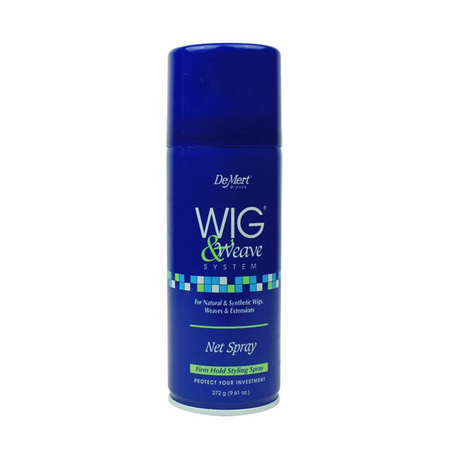 Demert Wig Net Spray 6.75oz - Melanin Beauty Suppliers