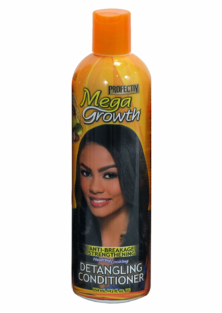 ProfectivMega Growth Detangling Conditioner 12 oz - Melanin Beauty Suppliers