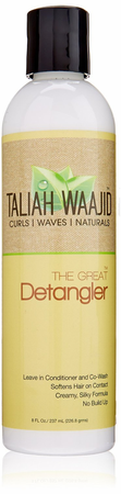 Taliah Waajid The Great Detangler 8 oz - Melanin Beauty Suppliers
