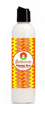 Soultanicals DetanglingSlip Mango Dip 8 fl oz - Melanin Beauty Suppliers