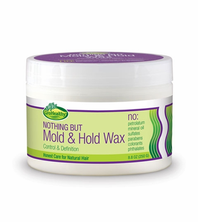 Gro Healthy Nothing But Mold & Hold 8.8 oz
